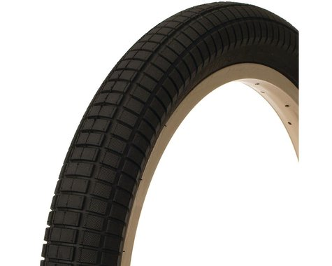 "Demolition Hammerhead-T Tire (Mike Clark) (Black) (2.25"") (20"" / 406 ISO)"