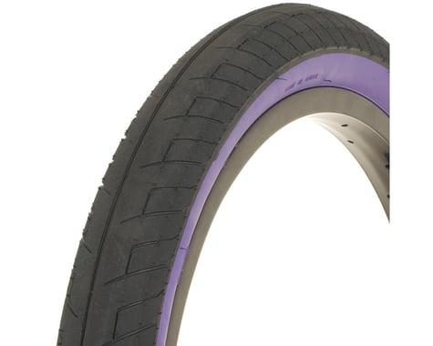 "Duo SVS Tire (Black/Purple) (2.25"") (20"" / 406 ISO)"