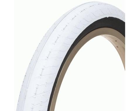 "Duo SVS Tire (White/Black) (2.1"") (18"" / 355 ISO)"