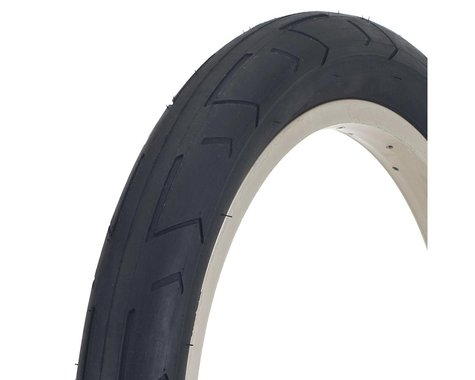 """Duo HSL Tire (High Street Low) (Black) (2.4"""") (20"""" / 406 ISO)"""