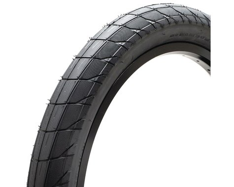 "Duo Stun 1 Tire (Black) (2.35"") (20"" / 406 ISO)"