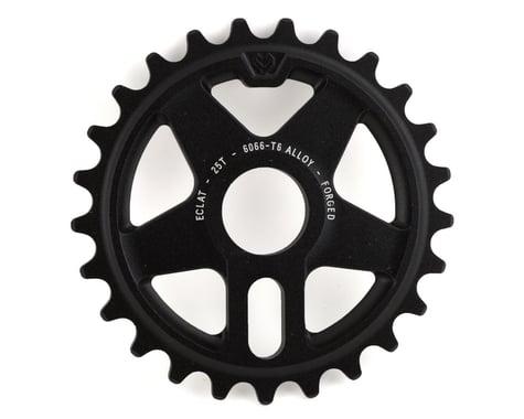 Eclat Onyx Sprocket (Black) (25T)