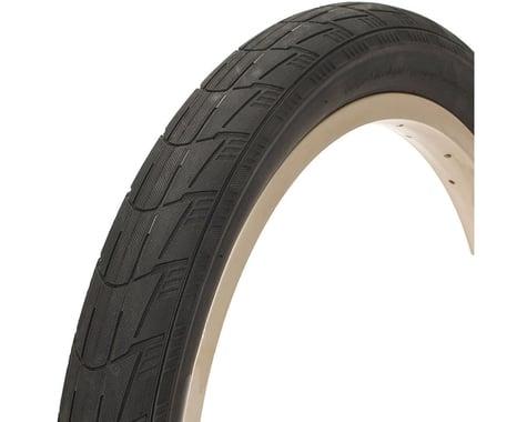 """Eclat Mirage Tire (Black) (2.35"""") (20"""" / 406 ISO)"""