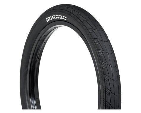 """Eclat Mirage Tire (Black) (2.45"""") (20"""" / 406 ISO)"""