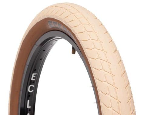 "Eclat Morrow Tire (Ty Morrow) (Tan/Gum) (2.4"") (20"" / 406 ISO)"