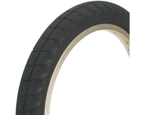 "Eclat Fireball Tire (Black) (2.3"") (20"" / 406 ISO)"