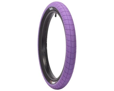 "Eclat Fireball Tire (Lilac/Black) (2.3"") (20"" / 406 ISO)"