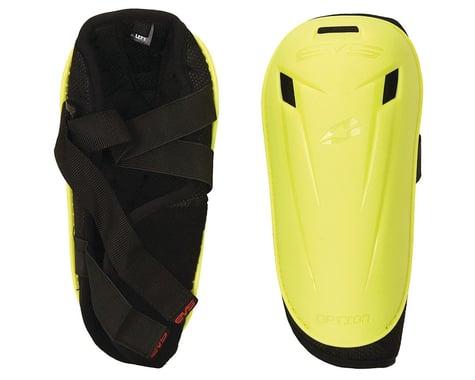 EVS Option V2 Adult Elbow Pad (Hi Vis Yellow) (Adult)