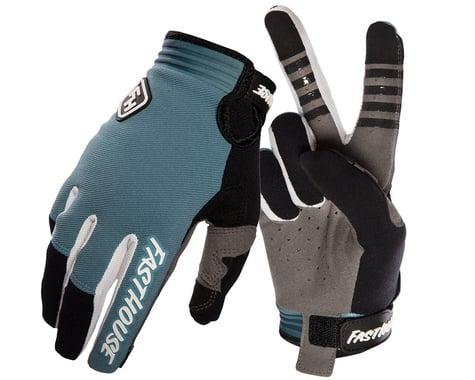 Fasthouse Inc. Speed Style Ridgeline Glove (Slate) (S)