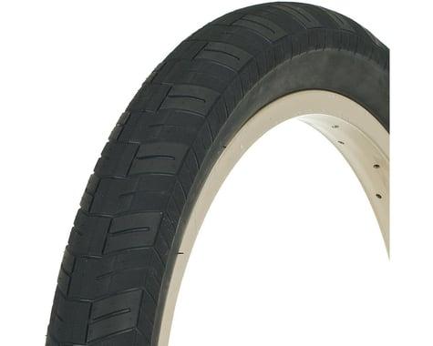 "Fiction Atlas HP Tire (Black) (2.4"") (20"" / 406 ISO)"