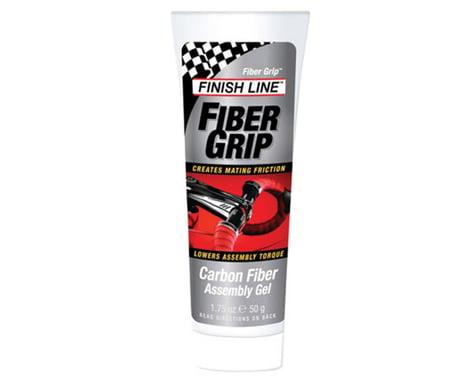 Finish Line Fiber Grip Carbon Fiber Assembly Paste (1.75oz)