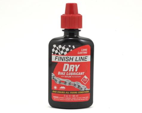 Finish Line Dry Chain Lube (Bottle) (2oz)