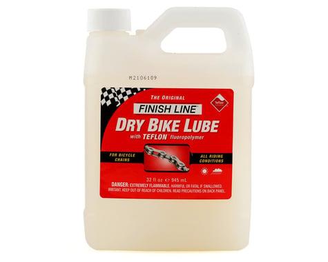 Finish Line Dry Chain Lube (Jug) (32oz)