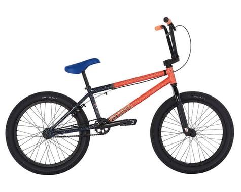 "Fit Bike Co 2021 Series One BMX Bike (SM) (20.25"" Toptube) (Orange/Blue/White)"