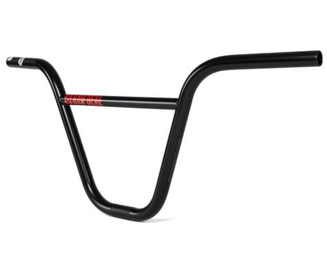 """Fit Bike Co Raw Deal XL Bars (Jordan Hango) (Matte Black) (10"""" Rise)"""