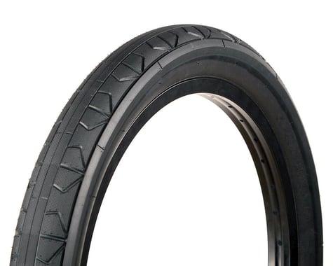 "Fit Bike Co F/U Tire (Black) (2.4"") (20"" / 406 ISO)"