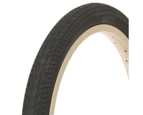 "Fit Bike Co FAF Tire (Black) (2.4"") (20"" / 406 ISO)"