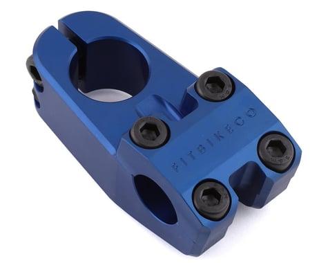 Fit Bike Co BF Stem (Brian Foster) (Blue) (51mm)