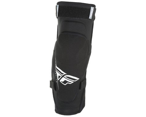 Fly Racing Cypher Knee Guard (Black) (S)