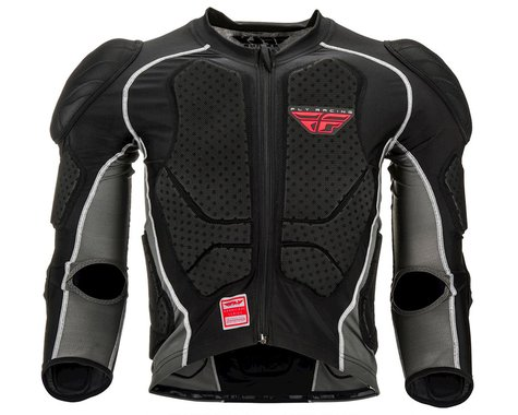 Fly Racing Barricade Long Sleeve Suit Youth