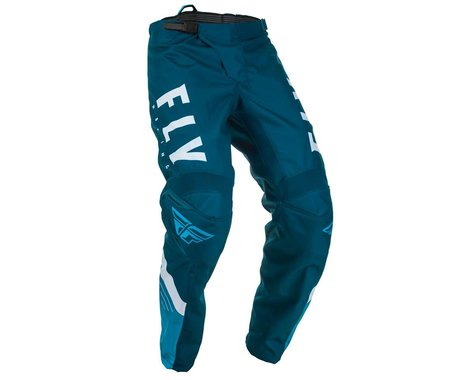 Fly Racing Youth F-16 Pants (Navy/Blue/White) (18)