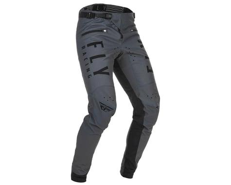 Fly Racing Kinetic Bicycle Pants (Grey) (36)