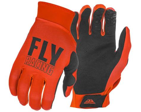 Fly Racing Pro Lite Gloves (Red/Black) (L)