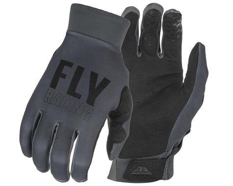 Fly Racing Pro Lite Gloves (Grey/Black) (L)