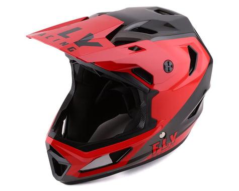 Fly Racing Rayce Helmet (Red/Black) (M)