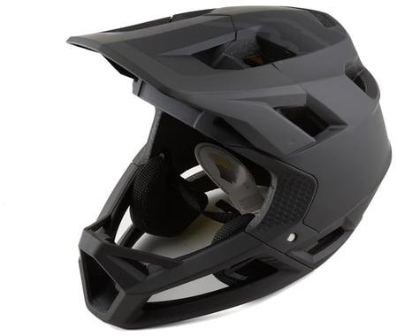 Fox Racing Proframe Full Face Helmet (Matte Black) (M)