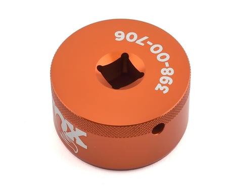 """Fox Suspension Tooling Fork Topcap Socket (32mm V2) (3/8"""" Drive)"""