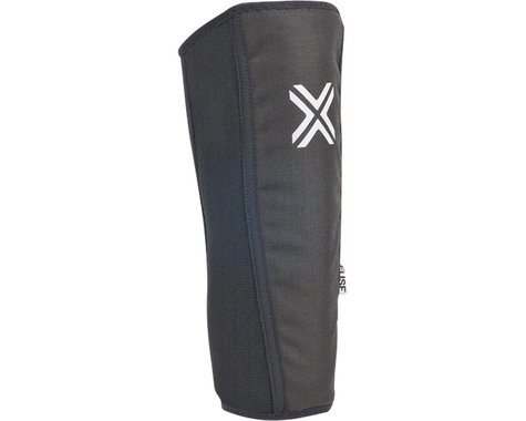 Fuse Protection Alpha Shin Pad (Black) (S)