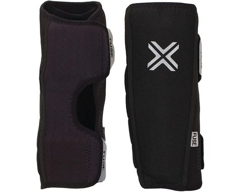 Fuse Protection Alpha Shin Whip Pad (Black) (S)