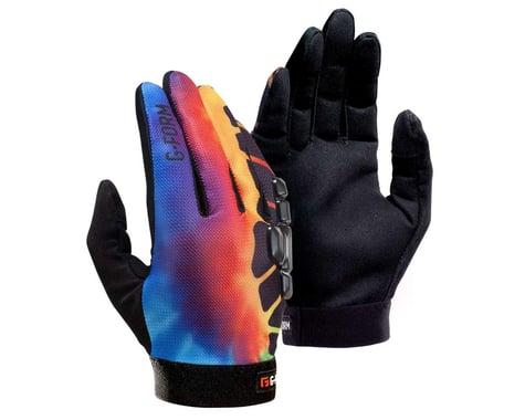 G-Form Sorata Trail Bike Gloves (Tie-Dye) (S)