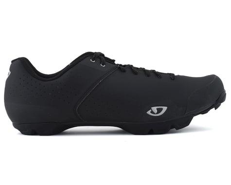 Giro Privateer Lace Road Shoe (Black) (42)