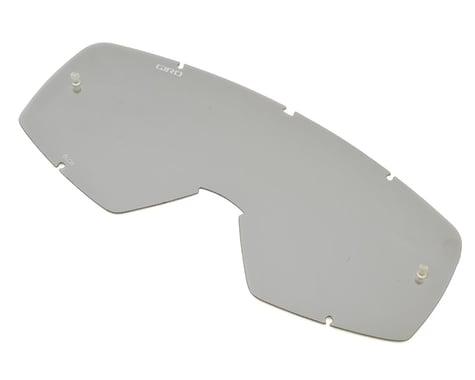 Giro Blok MTB Goggle Lens (Grey Silver Flash)