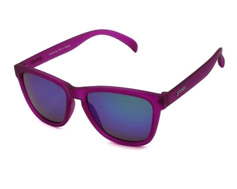 Goodr OG Sunglasses (Gardening with a Kraken)