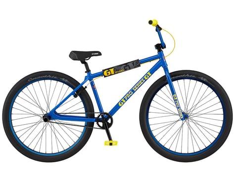 """GT 2021 Pro Series LTD 29"""" BMX Bike (23.5"""" Toptube) (Team Blue)"""