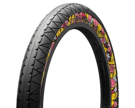 """GT Pool Tire (Black/Junk Food) (2.3"""") (20"""" / 406 ISO)"""