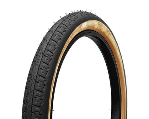 "GT LP-5 Tire (Black/Tan) (2.35"") (20"" / 406 ISO)"