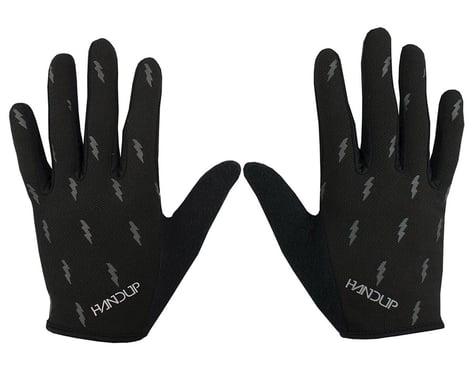 Handup Most Days Gloves (Blackout Bolts) (XS)