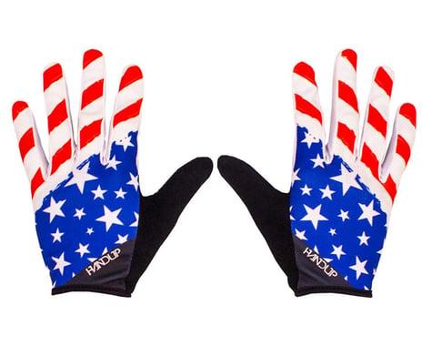 Handup Original 'MERICAS USA Gloves (Red/White/Blue) (2XL)