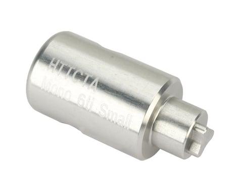 Hope Piston Bore-Cap Tools