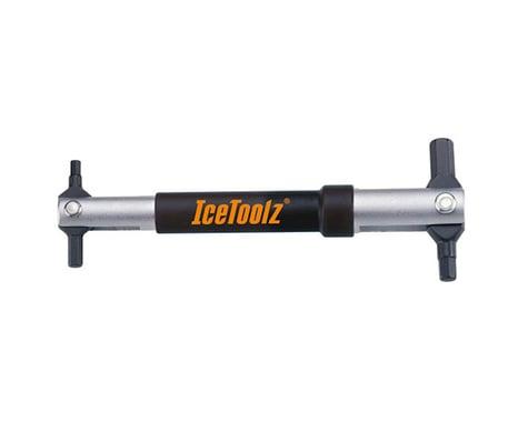 Icetoolz Quartet Wrench