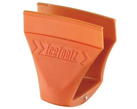 Icetoolz Croco pad alignment tool