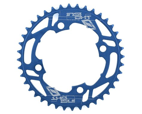 INSIGHT 4-Bolt Chainring (Blue) (40T)