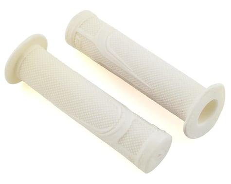 INSIGHT C.G Grips (White) (115mm)
