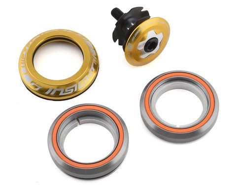 """INSIGHT Integrated Headset (Gold) (1-1/8"""")"""