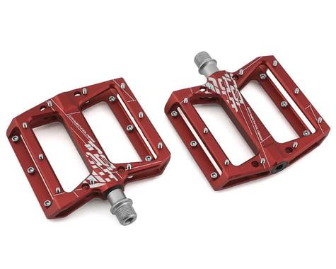 "INSIGHT Platform Pedals (Red) (9/16"") (Pro)"