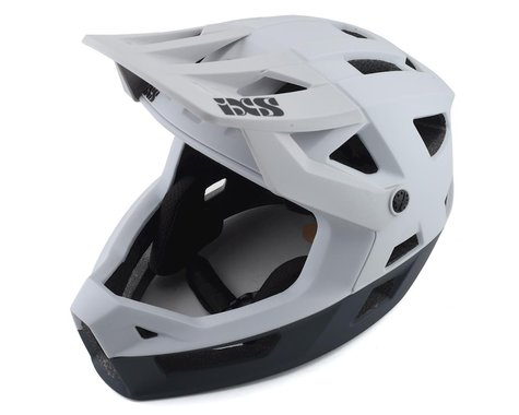 iXS Trigger FF Helmet (White) (M/L)
